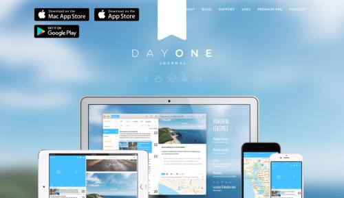 「DayOne」の読み方〜日記を読み返すために、日記システムを見直す2